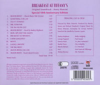 Breakfast At Tiffany's - Produktdetailbild 1