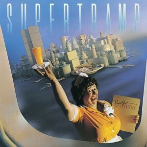 Breakfast In America (Limited Vinyl Edition), Supertramp