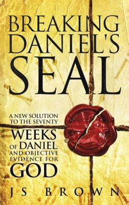 Breaking Daniel's Seal, J S Brown