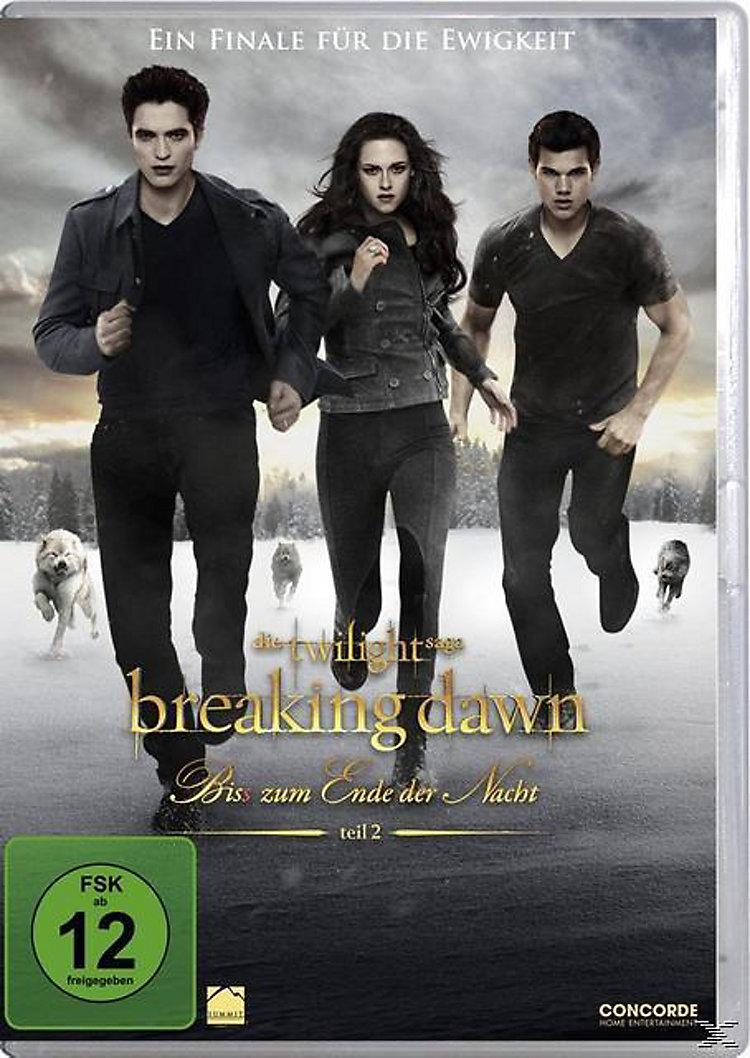 Breaking Dawn Teil 2 Online