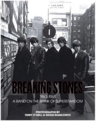 Breaking Stones, Terry O'neill, Gered Mankowitz