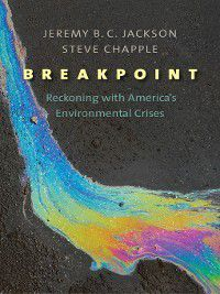 Breakpoint, Jeremy B. C. Jackson, Steve Chapple