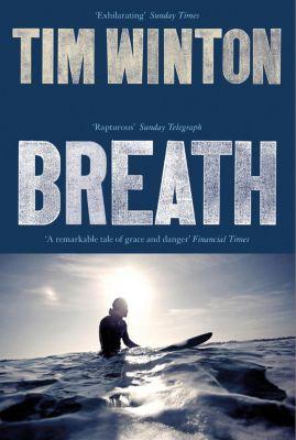 Breath, Tim Winton