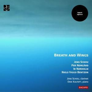 Breath And Wings, Jens Schou, Erik Kaltoft