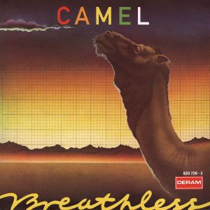 Breathless, Camel