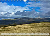 Brecon Beacons - Magisches Südwales (Wandkalender 2019 DIN A4 quer) - Produktdetailbild 1