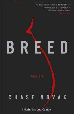 Breed, Chase Novak