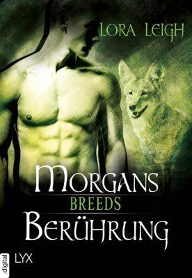 Breeds - Morgans Berührung, Lora Leigh