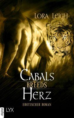 Breeds-Serie: Breeds - Bengals Herz, Lora Leigh