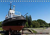 Bremens maritimer Norden: Vegesack (Tischkalender 2019 DIN A5 quer) - Produktdetailbild 5