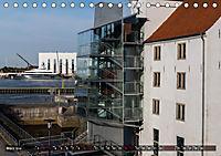 Bremens maritimer Norden: Vegesack (Tischkalender 2019 DIN A5 quer) - Produktdetailbild 3