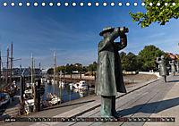 Bremens maritimer Norden: Vegesack (Tischkalender 2019 DIN A5 quer) - Produktdetailbild 7