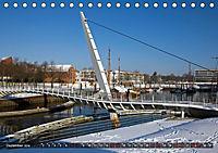 Bremens maritimer Norden: Vegesack (Tischkalender 2019 DIN A5 quer) - Produktdetailbild 12
