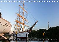 Bremens maritimer Norden: Vegesack (Tischkalender 2019 DIN A5 quer) - Produktdetailbild 11