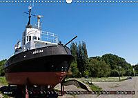 Bremens maritimer Norden: Vegesack (Wandkalender 2019 DIN A3 quer) - Produktdetailbild 5