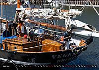 Bremens maritimer Norden: Vegesack (Wandkalender 2019 DIN A3 quer) - Produktdetailbild 4