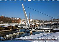Bremens maritimer Norden: Vegesack (Wandkalender 2019 DIN A3 quer) - Produktdetailbild 12