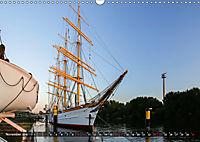 Bremens maritimer Norden: Vegesack (Wandkalender 2019 DIN A3 quer) - Produktdetailbild 11