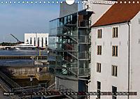 Bremens maritimer Norden: Vegesack (Wandkalender 2019 DIN A4 quer) - Produktdetailbild 3