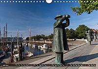 Bremens maritimer Norden: Vegesack (Wandkalender 2019 DIN A4 quer) - Produktdetailbild 7