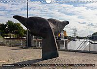 Bremens maritimer Norden: Vegesack (Wandkalender 2019 DIN A4 quer) - Produktdetailbild 9