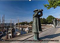 Bremens maritimer Norden: Vegesack (Wandkalender 2019 DIN A2 quer) - Produktdetailbild 7