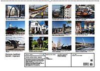 Bremens maritimer Norden: Vegesack (Wandkalender 2019 DIN A2 quer) - Produktdetailbild 13