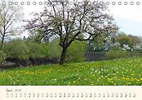 Bremer Blockland - Landleben in der Grossstadt (Tischkalender 2019 DIN A5 quer) - Produktdetailbild 4