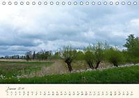 Bremer Blockland - Landleben in der Grossstadt (Tischkalender 2019 DIN A5 quer) - Produktdetailbild 1