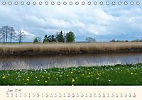 Bremer Blockland - Landleben in der Grossstadt (Tischkalender 2019 DIN A5 quer) - Produktdetailbild 6