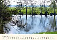 Bremer Blockland - Landleben in der Grossstadt (Tischkalender 2019 DIN A5 quer) - Produktdetailbild 2