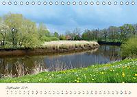 Bremer Blockland - Landleben in der Grossstadt (Tischkalender 2019 DIN A5 quer) - Produktdetailbild 9
