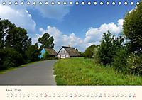 Bremer Blockland - Landleben in der Grossstadt (Tischkalender 2019 DIN A5 quer) - Produktdetailbild 3