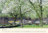 Bremer Blockland - Landleben in der Grossstadt (Tischkalender 2019 DIN A5 quer) - Produktdetailbild 5