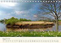 Bremer Blockland - Landleben in der Grossstadt (Tischkalender 2019 DIN A5 quer) - Produktdetailbild 8