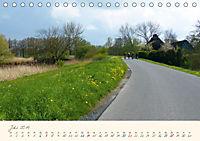Bremer Blockland - Landleben in der Grossstadt (Tischkalender 2019 DIN A5 quer) - Produktdetailbild 7