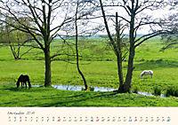 Bremer Blockland - Landleben in der Grossstadt (Tischkalender 2019 DIN A5 quer) - Produktdetailbild 11
