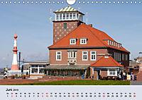 Bremerhaven. Die Seestadt an der Nordseeküste (Wandkalender 2019 DIN A4 quer) - Produktdetailbild 6