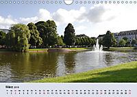 Bremerhaven. Die Seestadt an der Nordseeküste (Wandkalender 2019 DIN A4 quer) - Produktdetailbild 3