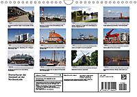 Bremerhaven. Die Seestadt an der Nordseeküste (Wandkalender 2019 DIN A4 quer) - Produktdetailbild 13