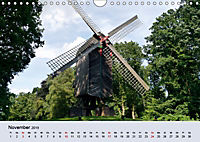 Bremerhaven. Die Seestadt an der Nordseeküste (Wandkalender 2019 DIN A4 quer) - Produktdetailbild 11