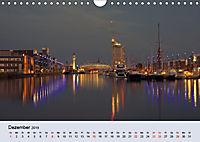 Bremerhaven. Die Seestadt an der Nordseeküste (Wandkalender 2019 DIN A4 quer) - Produktdetailbild 12