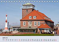 Bremerhaven. Die Seestadt an der Nordseeküste (Tischkalender 2019 DIN A5 quer) - Produktdetailbild 6