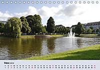 Bremerhaven. Die Seestadt an der Nordseeküste (Tischkalender 2019 DIN A5 quer) - Produktdetailbild 3