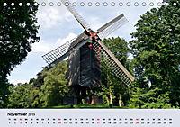 Bremerhaven. Die Seestadt an der Nordseeküste (Tischkalender 2019 DIN A5 quer) - Produktdetailbild 11