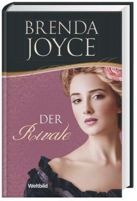 Brenda Joyce, Der Rivale, Brenda Joyce