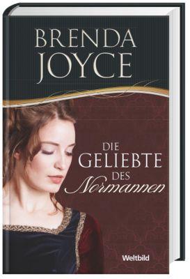 Brenda Joyce, Die Geliebte des Normannen, Brenda Joyce