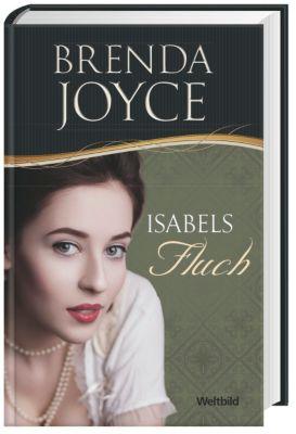 Brenda Joyce, Isabels Fluch, Brenda Joyce