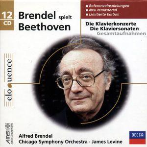 Brendel spielt Beethoven, Ludwig van Beethoven