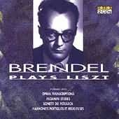 Brendel Spielt Liszt,Vol.2, Alfred Brendel